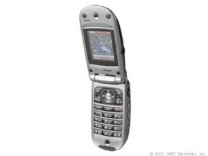 Flip-phone/Electronically or Mechanical Apparatus